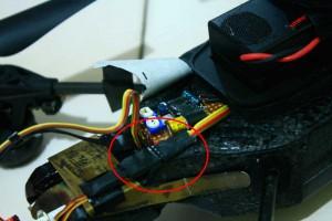 servos socket