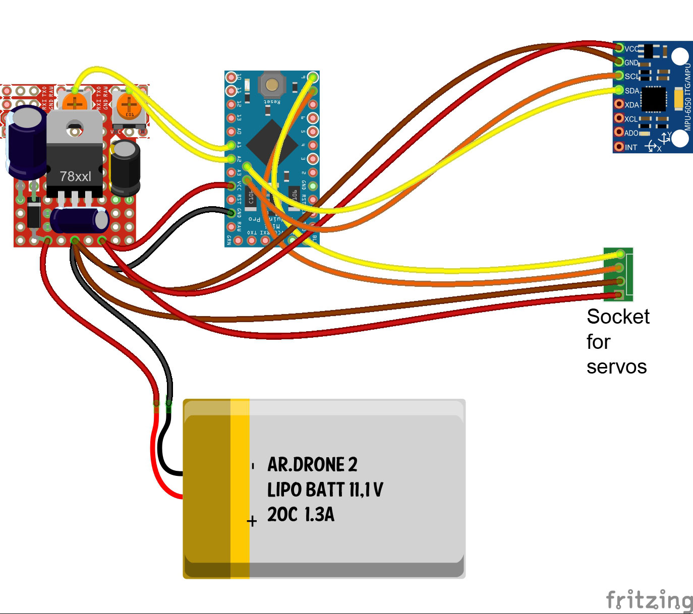 Ar Drone 2 0 Wiring Diagram Library. Servo And Sensor. Mini Cooper. Mini Drone Wiring Diagram At Scoala.co